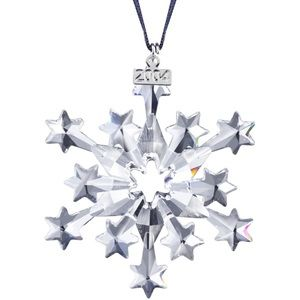 NIB Swarovski 2004 Ornament